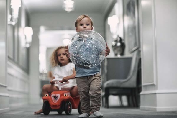 Kids ©Hotel D'Angleterre Copenhagen