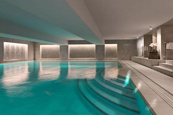 Indoor Pool ©Hotel D'Angleterre Copenhagen