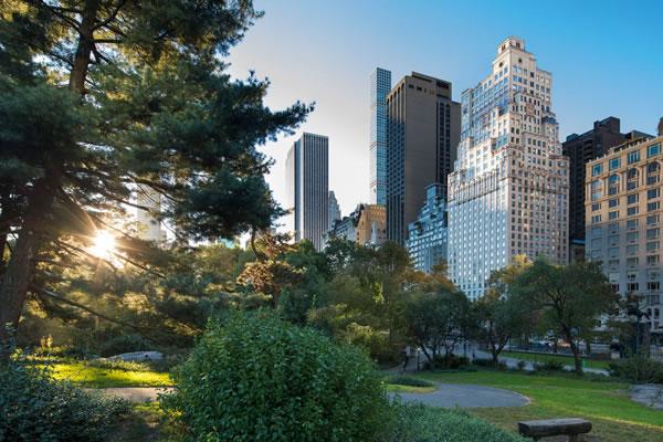 Park View ©The Ritz-Carlton New York, Central Park