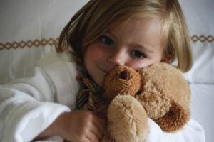 Teddy Bear Tea Sleepover ©Four Seasons Hotel Boston